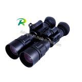 5X 렌즈에 (D-B2025) 두눈 Gen2+ 야간 시계 IR 조명기