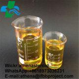 근육 이익을%s 반 완성되는 액체 스테로이드 기름 Anomass400 Mg/Ml