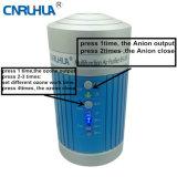 Neuer Entwurfs-persönlicher Selbst-Ozon-Luft-Reinigungsapparat