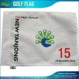 Флаг гольфа нестандартной конструкции с Nylon пробкой (J-NF33F01011)