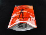Резвясь полиэтиленовый пакет Goodspackingstanding покрынный Zipperaluminium