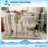 Корпус из нержавеющей стали Precision фильтра воды