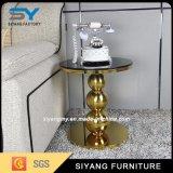 Домашняя мебель Gold диван таблица ЗАКАЛЕННОЕ БОКОВОЕ СТЕКЛО в таблице