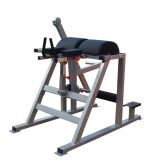 Forma fisica/corpo della macchina di forma fisica/macchina del cavo che allunga forma fisica della macchina