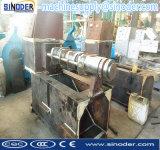 La Soja de maní Oliva prensa de aceite mecánica hidráulica