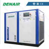 Venta caliente personalizar la frecuencia de VSD compresor de aire de tornillo fabricante