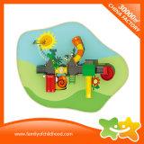 De openlucht Dia's van het Stuk speelgoed van de Kinderen van de Apparatuur van de Speelplaats voor Park