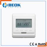 elektrischer Thermostat der Heizungs-220V für Bodenheizung-Thermostat
