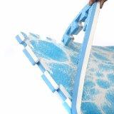 Type multifonctionnel d'art de couvre-tapis d'étage de couvre-tapis de mousse d'EVA antidérapant