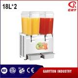 飲み物(GRT-236S)のスプレー様式を保つための飲料ディスペンサー