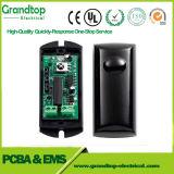 Caja de cable de la carcasa de plástico de los fabricantes de la caja electrónica de moldeo por inyección de plástico