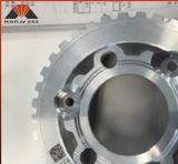 金網ベルトのショットブラスト機械、モデル: Mnd