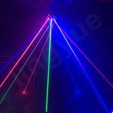 Luz móvil del UFO de la pista de la viga de la araña 9X10W LED de DMX