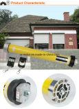 Motore tubolare superiore dell'otturatore del rullo