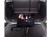 Para o BMW série 5 Gt 2010-2014 Carro Tapete de troncos a plena carga camisa tapete da tampa de porta-bagagens