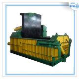 Гидровлический автоматический горизонтальный Baler Y81 для утиля металла