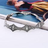 De Halsband van de Nauwsluitende halsketting van de verklaring, Vierkante Ketting voor het Banket van Dames