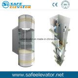Type ascenseur panoramique de capsule de bonne qualité