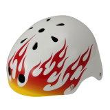공장 세륨 En1078를 가진 스케이트를 타는 헬멧 스포츠 스케이트 널 헬멧