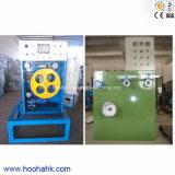 50~120profissional mm máquinas de extrusão do cabo do fio de alimentação