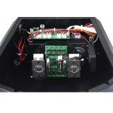 Equipamento 2*10W 4 dos desempenhos KTV em 1 luz do efeito do laser da borboleta do diodo emissor de luz da camada dobro