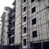 非金属プロジェクトの建築業者のための防水機能EPSセメントサンドイッチパネル