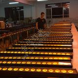 Свет мытья 6in1 СИД стены штанги освещения 18PCS СИД наивысшей мощности профессиональный