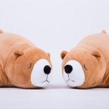 Osito de peluche personalizado mono de peluche suave de los Niños Los niños peluches