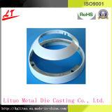 Aluminiumlegierung Druckguss-Lautsprecher-Zubehör mit Backen