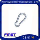 Hook/DIN5299/Form instantané C/Electric galvanisant/acier inoxydable AISI 304&316