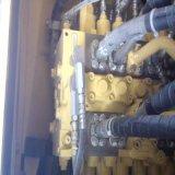 Les machines de construction ont utilisé l'excavatrice à vendre l'excavatrice utilisée par Japon de KOMATSU PC200-8