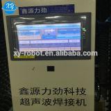Высокая мощность 15K 20K 40K ультразвуковые машины для пластмассовых деталей