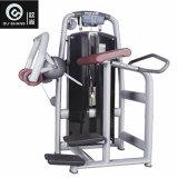 De speld Geladen Glute Apparatuur van de Geschiktheid van de Gymnastiek van de Machine Sm8018