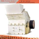 Trituradora de martillo de impacto con todo el diseño de plantas de ladrillo