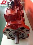 KOBELOC/0E02のための小型掘削機油圧ポンプSK350-8