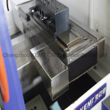 (GH20-FANUC) Ultra-Pricise와 작은 CNC 갱 선반