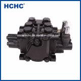Китайского поставщика кран гидравлический распределительный клапан управления DL128