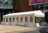 Tienda usada partido al aire libre impermeable caliente de la exposición de la venta
