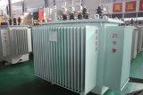 기름 유형 3 단계 고전압 25kVA 폴란드에 의하여 거치되는 변압기