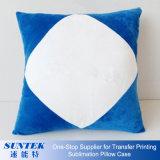 Coperchio del cuscino di stampa di scambio di calore della cassa del cuscino del poliestere di sublimazione