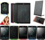8,5 polegadas LCD liquid crystal electrónico escritos Tablet com íman de crianças da família da placa de desenho do ensino precoce Prancheta