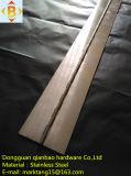 Longtemps charnière de piano de l'acier inoxydable 201 longue
