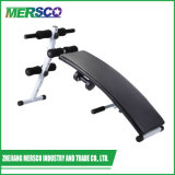 Тренажерный зал оборудования осуществлять взрослых вес плоской многоместного сидеть на стенде