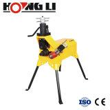 """De Hydraulische Pijp die van Hongli Machine voor 1 """" groeven - 12 """" Pijpen van het Staal, 1100W, (YG12D)"""
