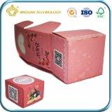 Kosmetik-Geschenk-verpackenden Papierkasten der Mädchen mit jeder möglicher Größe kundenspezifisch anfertigen