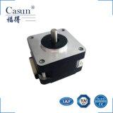NEMA 16 di Casun motore passo a passo ibrido di CNC di 1.8 gradi