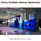 Electric and Electronic Cables Wire Production Line Cable Extrusion Machine