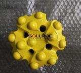 Кнопка для верхней части молотка бурения (T38, T45, T51, ST58, GT60)