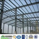 Struttura prefabbricata della stanza di attività della struttura d'acciaio di scoppio di Sheng