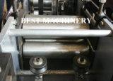 Broodje die van het Kanaal van Furring van het Metaal van de Vorm van U L van het Profiel C van het staal het Omega Machine vormen